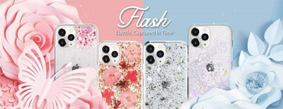 【SwitchEasy】Flash iPhone12系列 防摔手機殼