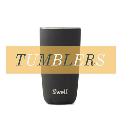 S'well Tumbler