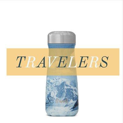 S'well Traveler