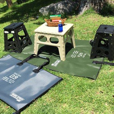 日本Slower折疊桌椅凳