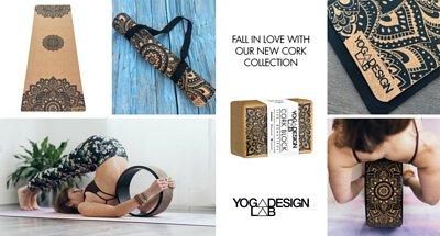 Cork Collection|Yoga Design Lab