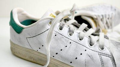 stan smith髒鞋