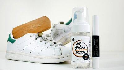 洗鞋閨蜜組情境