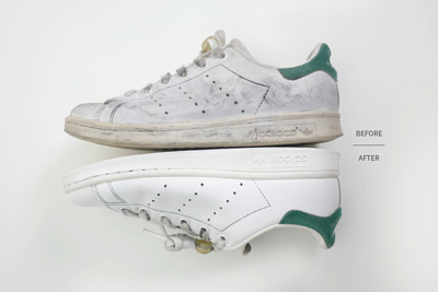 經典stan smith鞋對比