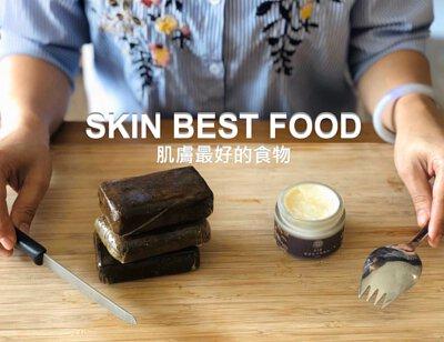乳木果美之源產品哲學    好的護膚品不僅與身體上使用的產品有關,還與它如何影響您以及周圍的世界有關。