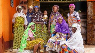 美之源社會公益    每一次購買帶給為家庭辛勤工作的非洲婦女帶來收入並帶來影響,以購買取代援助,從而改善非洲人的生活。