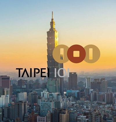 台北 TAIPEI 101 文創5樓