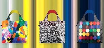 LOQI環保袋購物袋