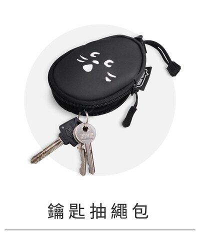 鑰匙包NYA
