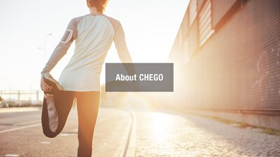 About CHEGO