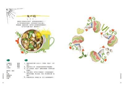 餐桌上的好米芽:食譜乾杯雞