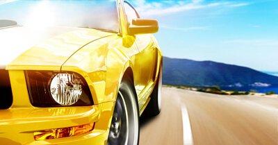 汽車漆面美容保養的基本流程與工法