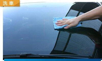 汽車玻璃油膜的常見問題? 擦玻璃