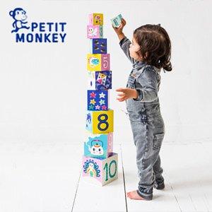 petit monkey, 兒童家飾, home accessories