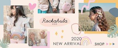 rockahula, hair accessory, 髮飾, accessory, hair clip, 髮夾
