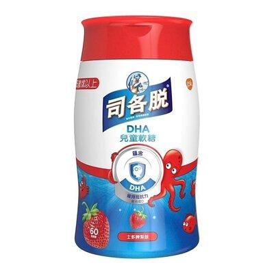 司各脫-DHA