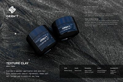 https://www.mrmaestro.tw/products/orient-texture-clay-100ml
