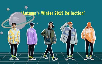Whosewear秋冬新品,飛行外套,日系外套,機能外套