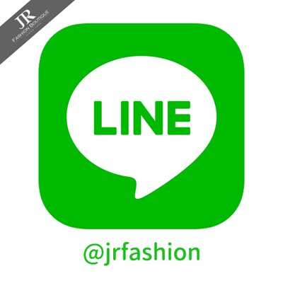 JR名牌精品 官方LINE