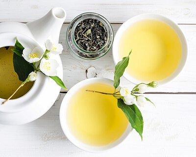 玫瑰花茶,花茶,組合花茶,三角茶包