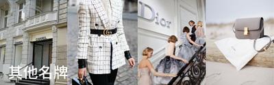 Chanel / Dior / GUCCI / Celine