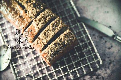 手工伯爵磅蛋糕, 帶有台灣本土素材的發想,2018新人首選客制化手工喜餅推薦