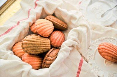 #客製化喜餅 #手工喜餅 #二月森 #法式手工喜餅