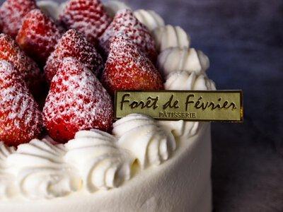 草莓鮮奶油蛋糕,生日蛋糕台中