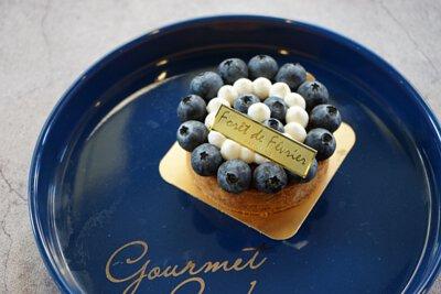 法式甜點、二月森、生日蛋糕、台中法式甜點 #手工餅乾, #手工喜餅, 水泥, #喜餅推薦
