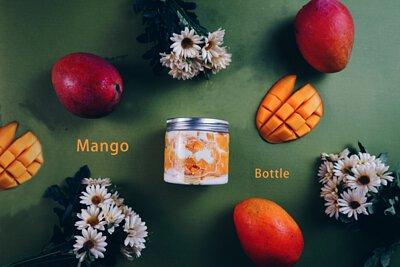 芒果蛋糕宅配、芒果罐、法式甜點