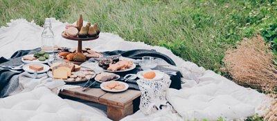 喜餅禮盒,伴手禮盒 野餐