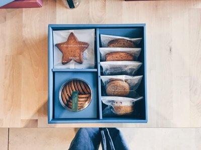 喜餅禮盒,伴手禮盒,手工禮盒,手工餅乾
