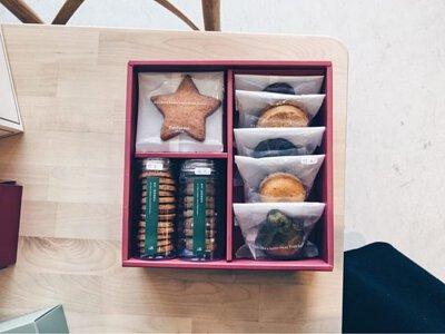 喜餅禮盒,伴手禮盒,手工禮盒,手工餅乾,手工餅乾
