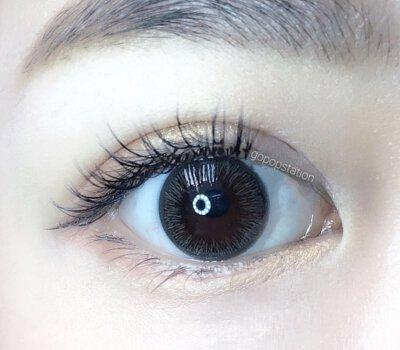 Acuvue define 閃鑽金 Radiant Charm 隱形眼鏡