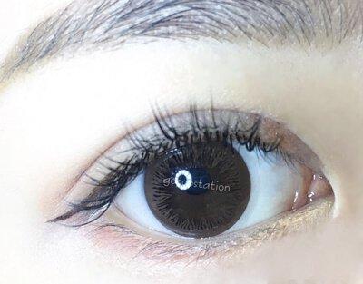 Acuvue define 動人啡 Vivid Style 隱形眼鏡