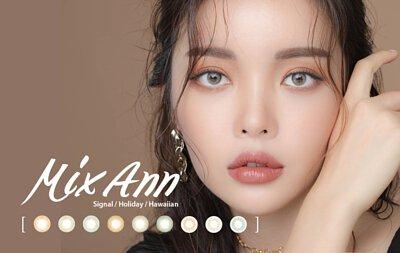 ANN365 韓國隱形眼鏡