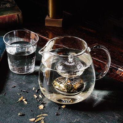 浮雲醇酒器 泡茶器 聖誕節禮物