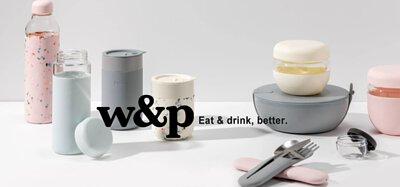 美國 W&P DESIGN