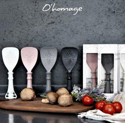 韓國 O'homage 餐墊&餐杯