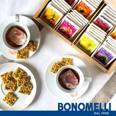 Italian Premium Tea
