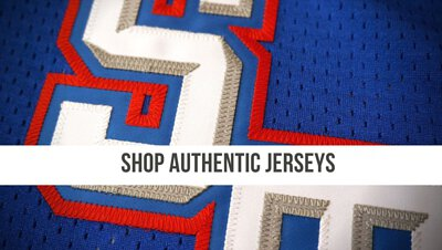 Shop Authentic Jerseys