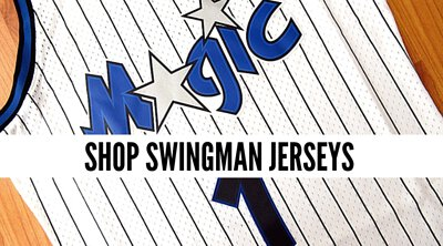 Shop Swingman Jerseys