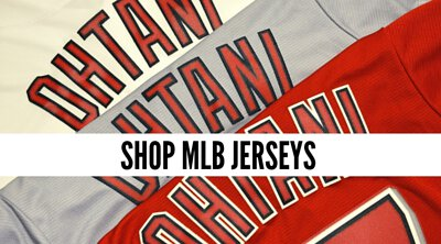 Shop MLB Jerseys