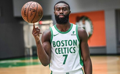 Celtics city unifrom