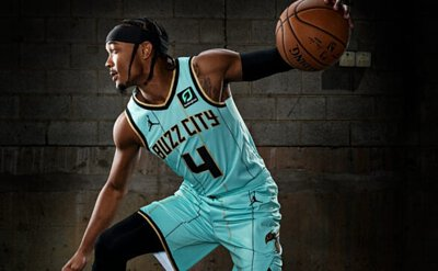 Hornets city uniform
