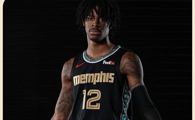 grizzlies city uniform