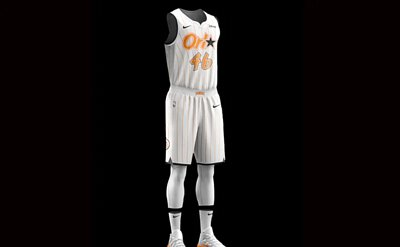 magic city uniform