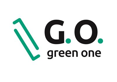green one logo