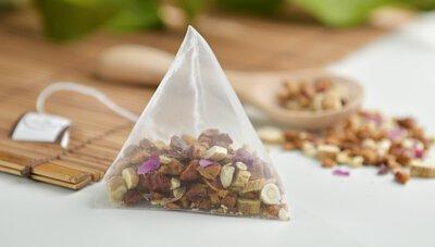曼寧茶包濾袋材質
