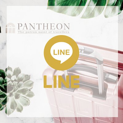 Pantheon Plaza LINE